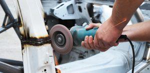 grinding, automotive, metalwork