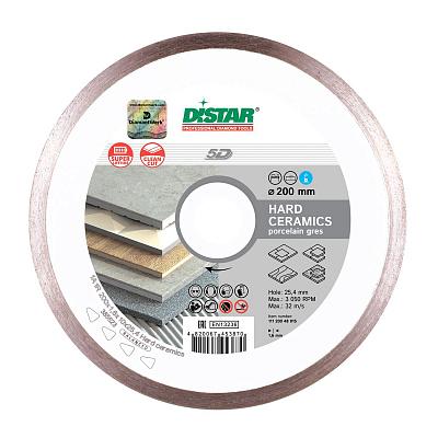 Distar 1A1R Hard Ceramics 125mm